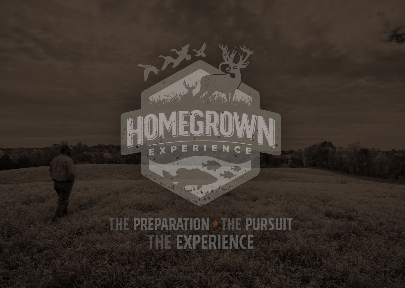 Welcome to Homegrown Experience