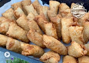 Read more about the article Dove Egg Roll Recipe