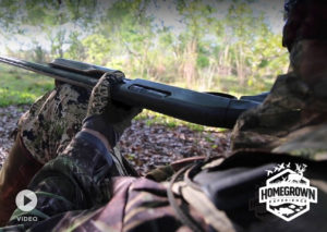 Hunting Florida Osceola – Part 2