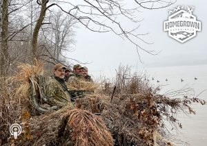 2019 Waterfowl Season Highs and Lows