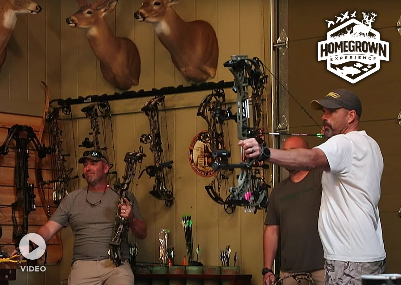 Read more about the article The Highs and Lows of Bowhunting